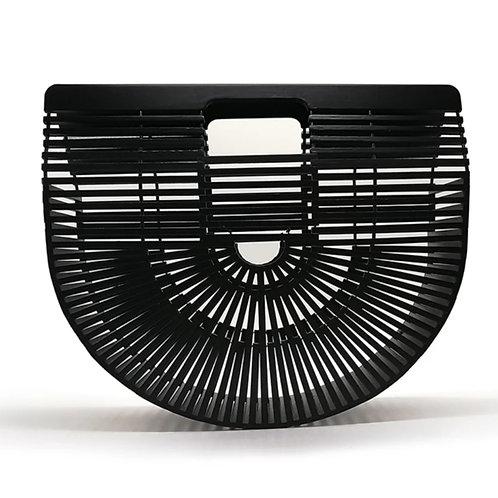 Go Fun Me Handbag - Black