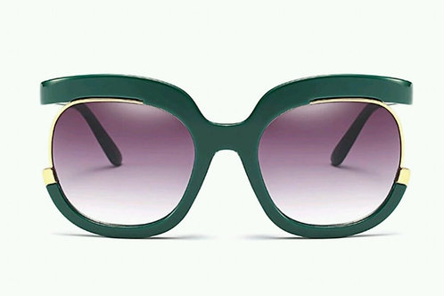 The Real Deal Shade - Green