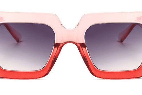 Nice 4 What? Shade - Red/Pink