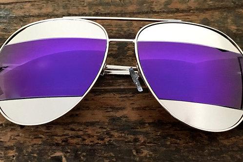 I'm not lazy, I'm KEPT Shade - Purple