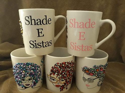 Merch - Shade E Mugs