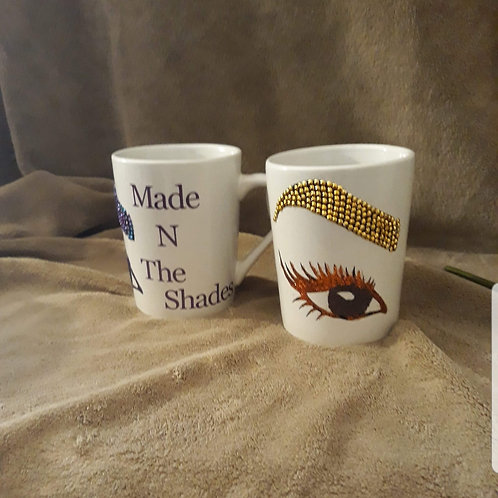 Merch - Made N The Shades Mug