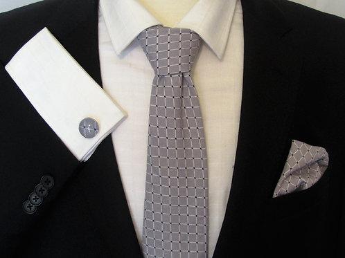 Gray Diamonds
