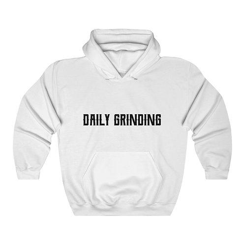 Daily Grinding Unisex Heavy Blend™ Hooded Sweatshirt