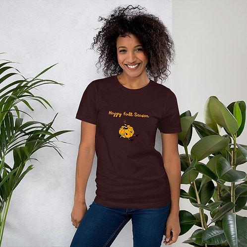 Happy Fall Season T-Shirt