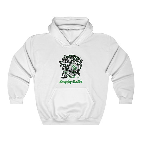 Everyday Hustler Unisex Heavy Blend™ Hooded Sweatshirt