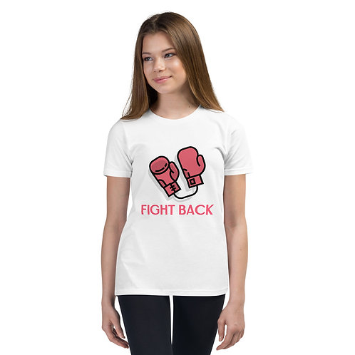 Fight Back T-Shirt