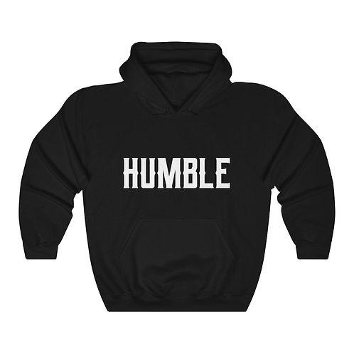 Humble Unisex Heavy Blend™ Hooded Sweatshirt