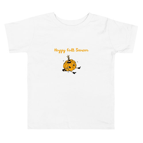 Happy Fall Season T-Shirt