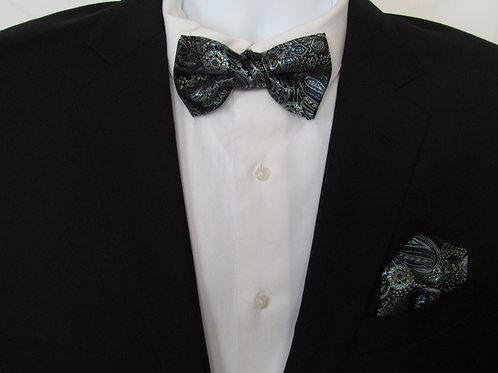 Regal 2 Piece Bow Tie Set