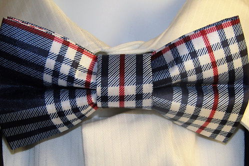 The Patriot Bow Tie