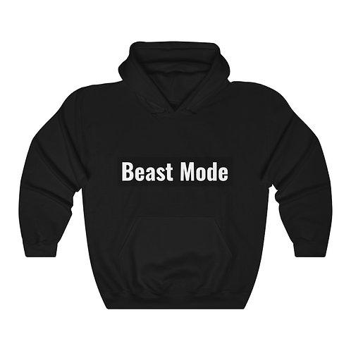 Beast Mode Unisex Heavy Blend™ Hooded Sweatshirt