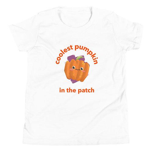 Coolest Pumpkin T-Shirt