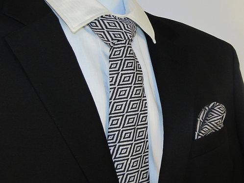 The Tribeca 2 Piece Necktie Set