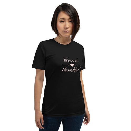 Blessed And Thankful T-Shirt