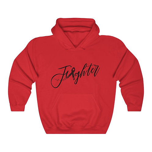 Fighter Unisex Heavy Blend™ Hooded Sweatshirt