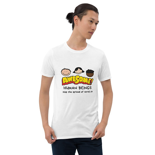 Awesome Human Beings T-Shirt