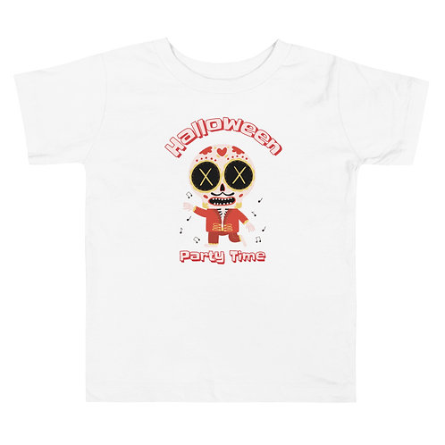 Halloween Party Time T-Shirt