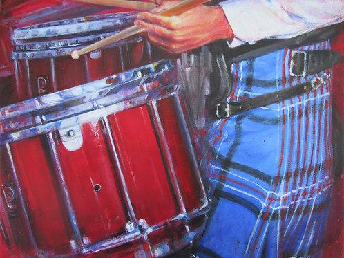 Dunedin Drummer