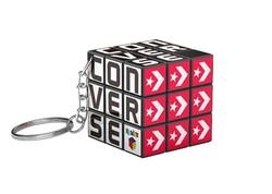 A - 34mm Rubik's Cube keyring 2