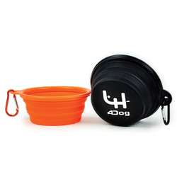 Collapsible Silicon Pet Bowl 3