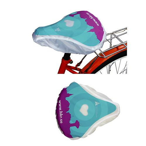 BIKE SEAT COVER- SUBLIMATION PRINT