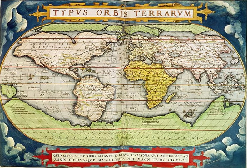 English_School_-_Map_charting_Sir_Franci