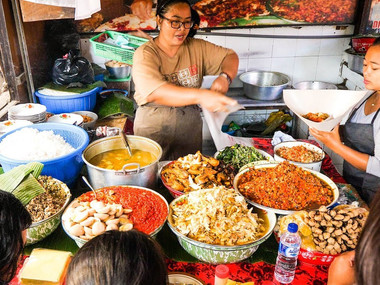 An Insight into Delicious Balinese Cuisine Culture