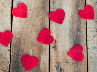 Concours Dessin Saint Valentin
