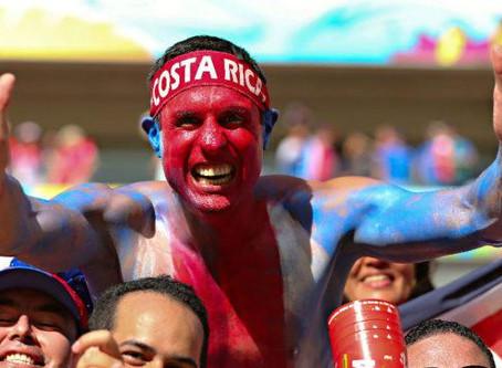 Costa Rica, ¿el país de la felicidad?            : Un artículo de Kea