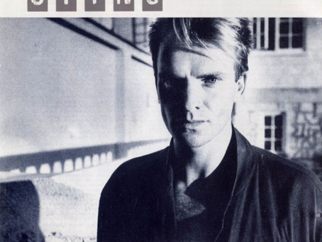 Song of the week : Russians - Sting