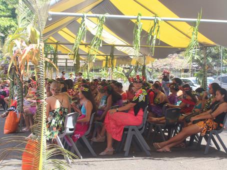 El Día Polinesio