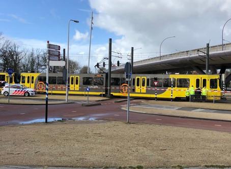 Summary of the Utrecht's attack in Netherlands