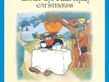 Song of the week ! Father and Son- Yusuf/Cat Stevens