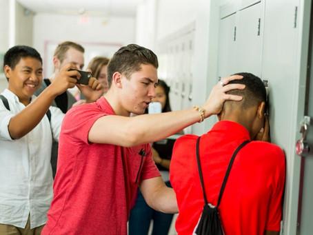 Physical bullying