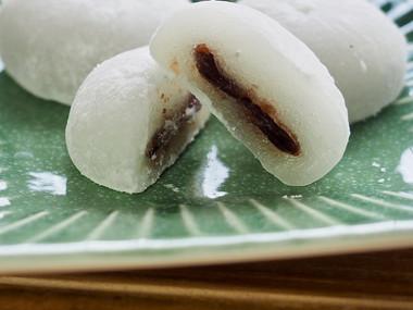 Los mochi : un artículo de kea