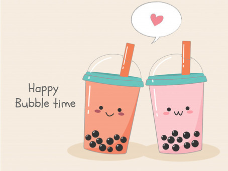 BUBBLE TEA PHENOMENON