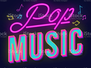 Pop Music : The world's most important music form