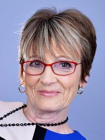 HEYWOOD Maureen