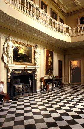 HAM HOUSE by Keith Evans
