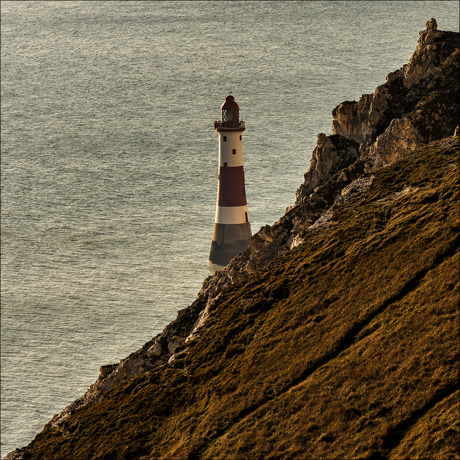15 THE LIGHTHOUSE by Steve Oakes