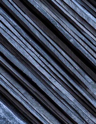15 SLATES by Steve Oakes