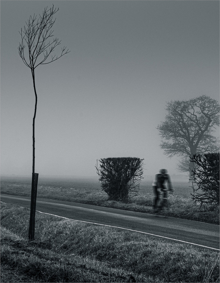 16 MISTY RIDER by Colin Hurley