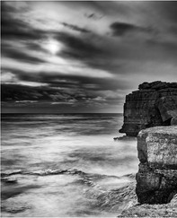 19 MOTION AND EROSION by Colin Burgess