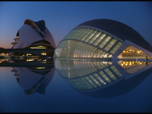 VALENCIA SCIENCE PARK by Cathie Agates