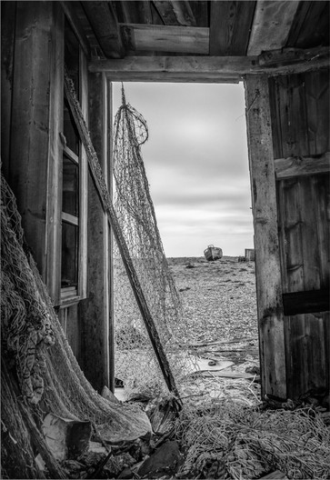 19 A VIEW ON THE PAST by Colin Hurley