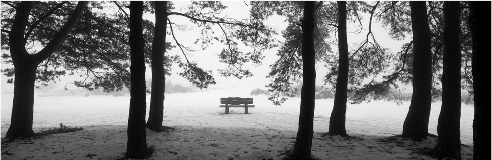 GROUP 1 18 A SEAT IN THE COLD by Dave Brooker