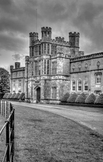 18 COUGHTON COURT by Les Welton