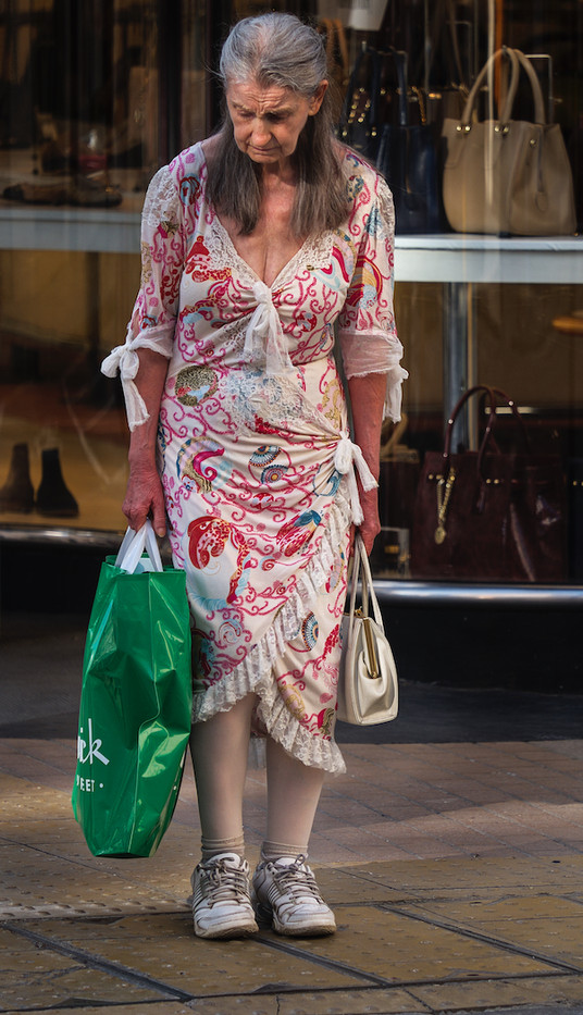 15 DID I REALLY NEED ANOTHER HANDBAG? by John Lewis