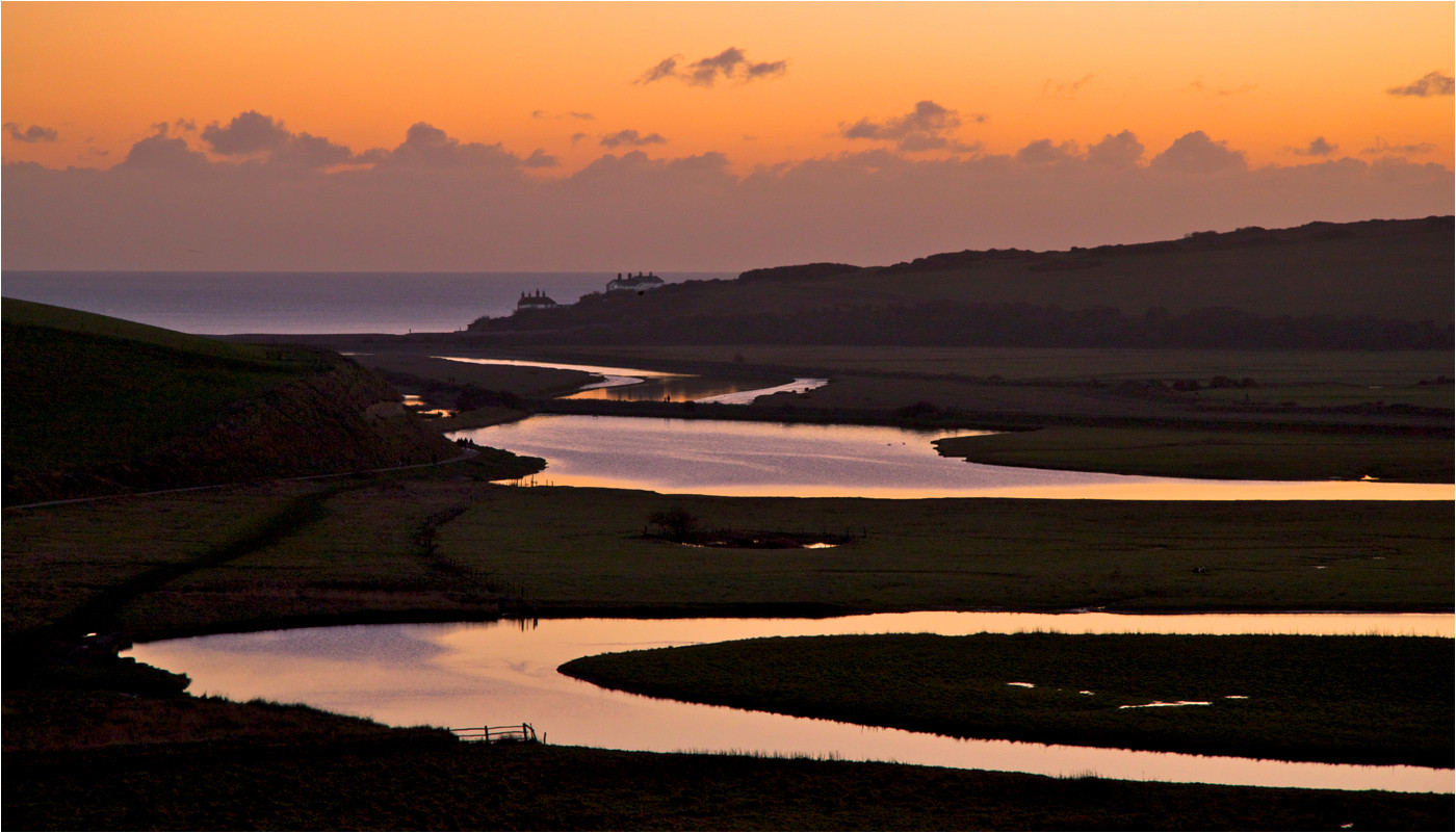 16 CUCKMERE HAVEN by Dave Brooker